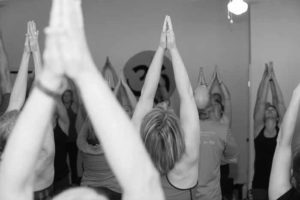 Welcome to Yoga Daily in Mount Pleasant